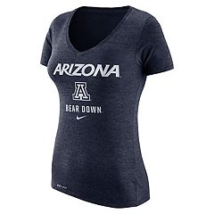 Women's Nike Arizona Wildcats Franchise Tee