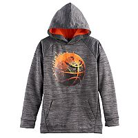 Boys 8-20 Tek Gear® Basketball WarmTek Fleece Hoodie