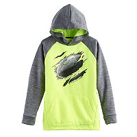 Boys 8-20 Tek Gear® Football Pullover Hoodie