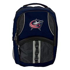 Columbus Blue Jackets Captain Backpack by Northwest