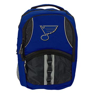 St. Louis Blues Captain Backpack by Northwest