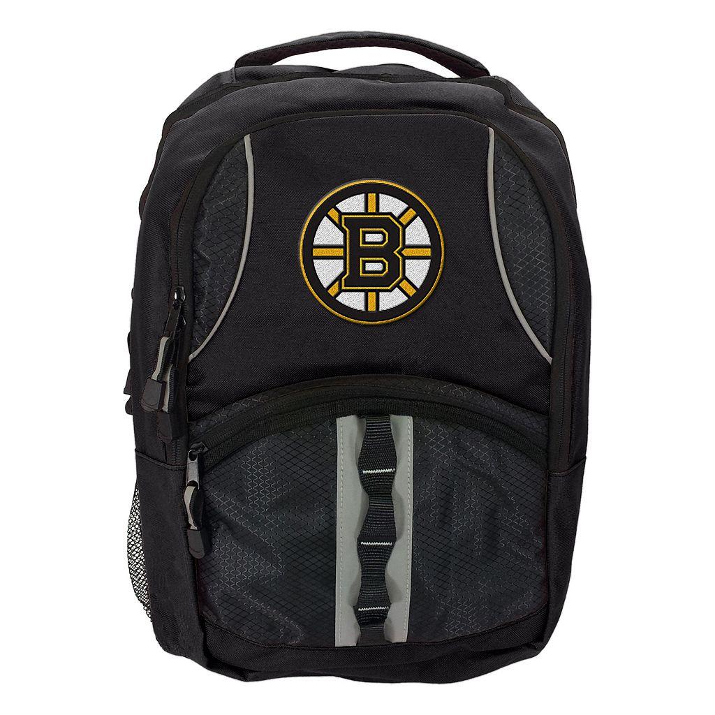 Boston Bruins Captain Backpack by Northwest