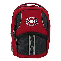 Montreal Canadiens Captain Backpack by Northwest