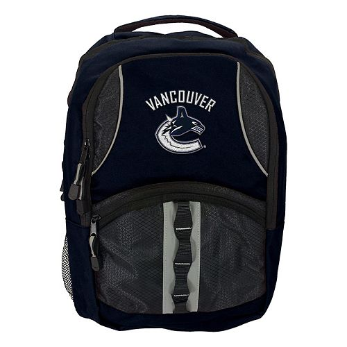 Vancouver Canucks Captain Backpack by Northwest