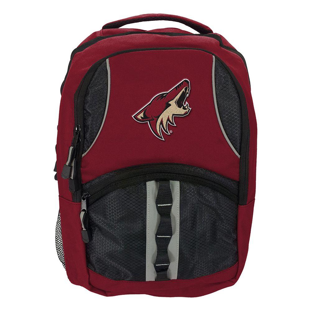 Arizona Coyotes Captain Backpack by Northwest