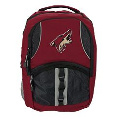 Arizona Coyotes Captain Backpack by Northwest
