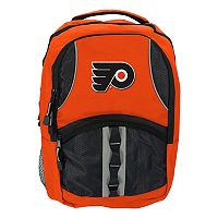 Philadelphia Flyers Captain Backpack by Northwest