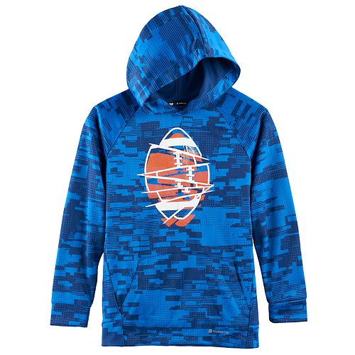 Boys 8-20 Tek Gear® WarmTEK Fleece Hoodie