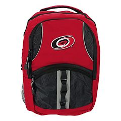 Carolina Hurricanes Captain Backpack by Northwest