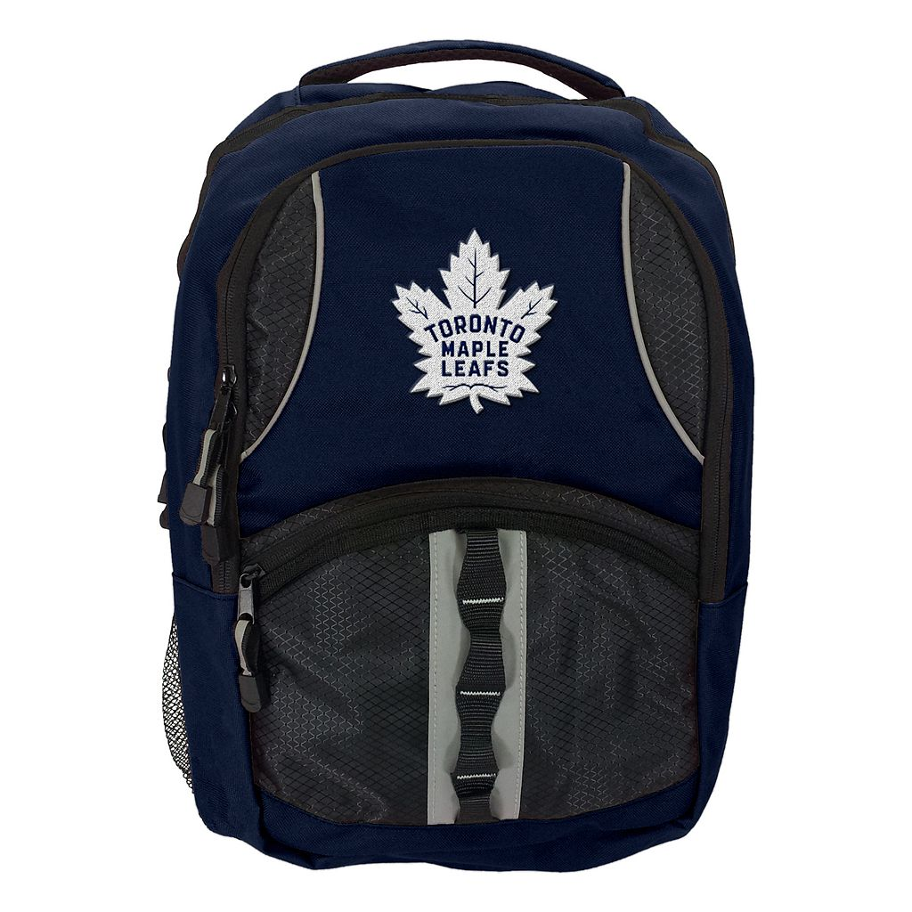 Toronto Maple Leafs Captain Backpack by Northwest