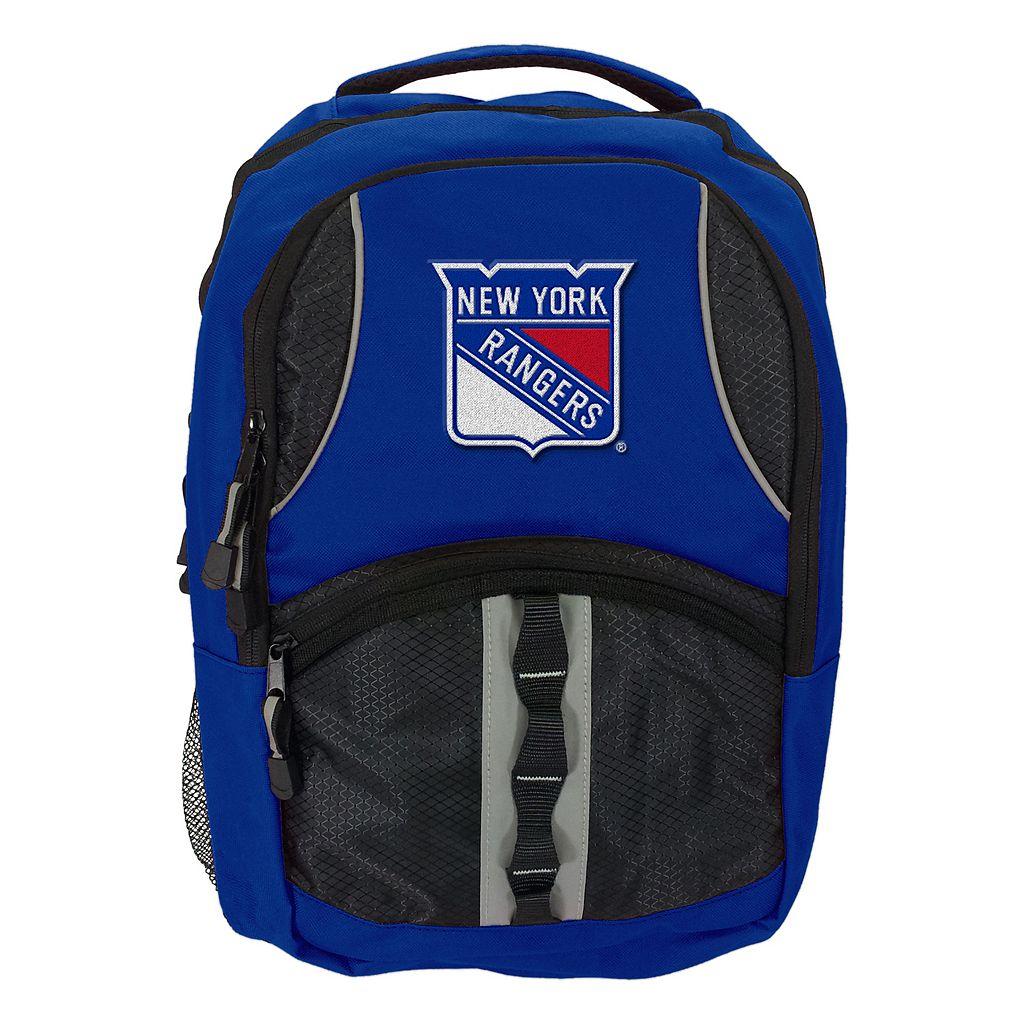 New York Rangers Captain Backpack by Northwest