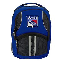 New York Rangers Captain Backpack by Northwest