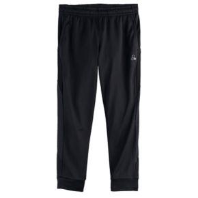 Boys 8-20 & Husky Tek Gear® Tricot Jogger Pants