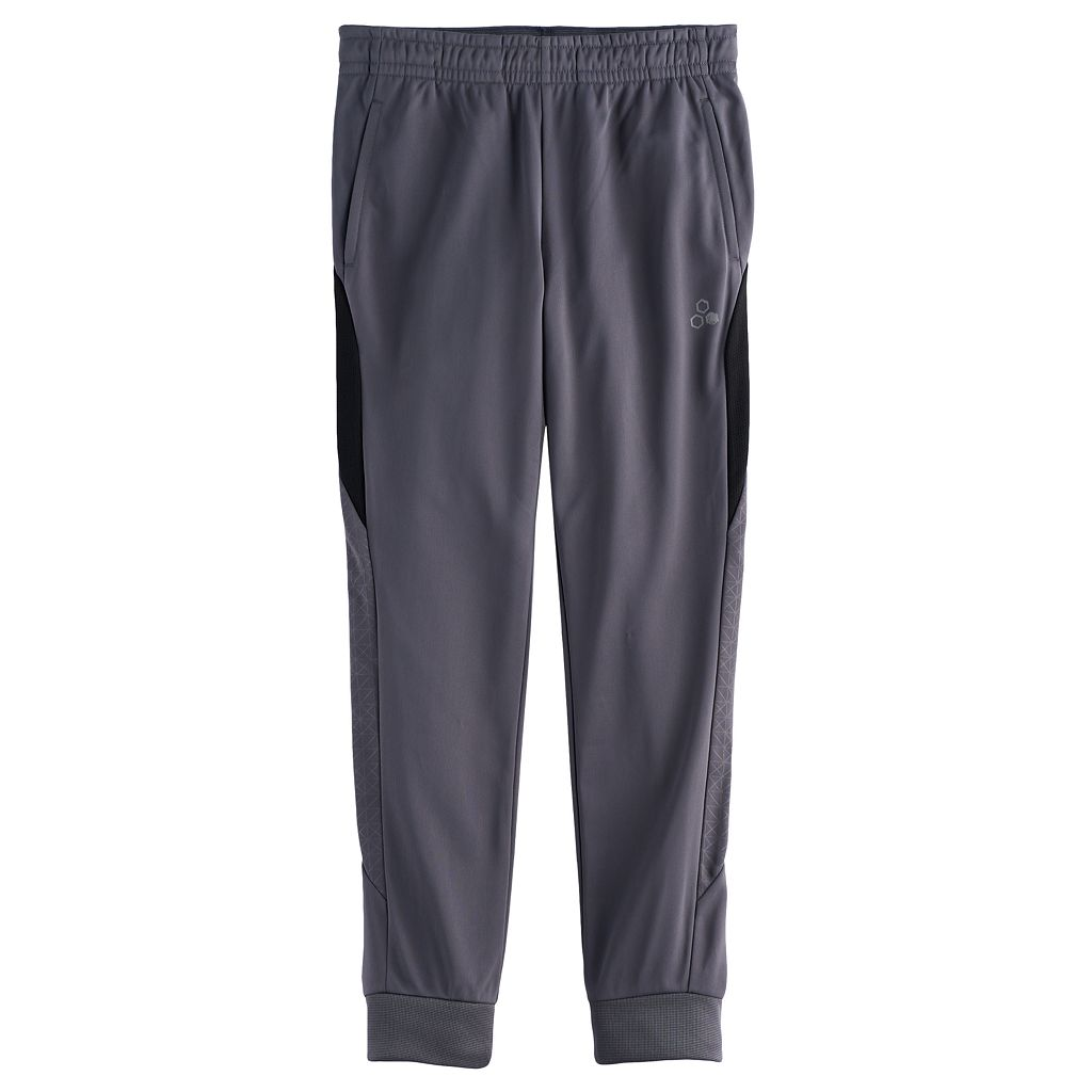 Boys 8-20 Tek Gear® Embossed Jogger Pants