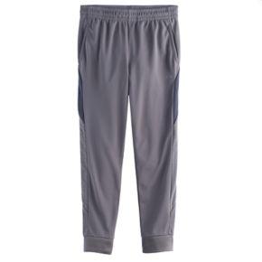 Boys 8-20 Tek Gear® Tricot Jogger Pants