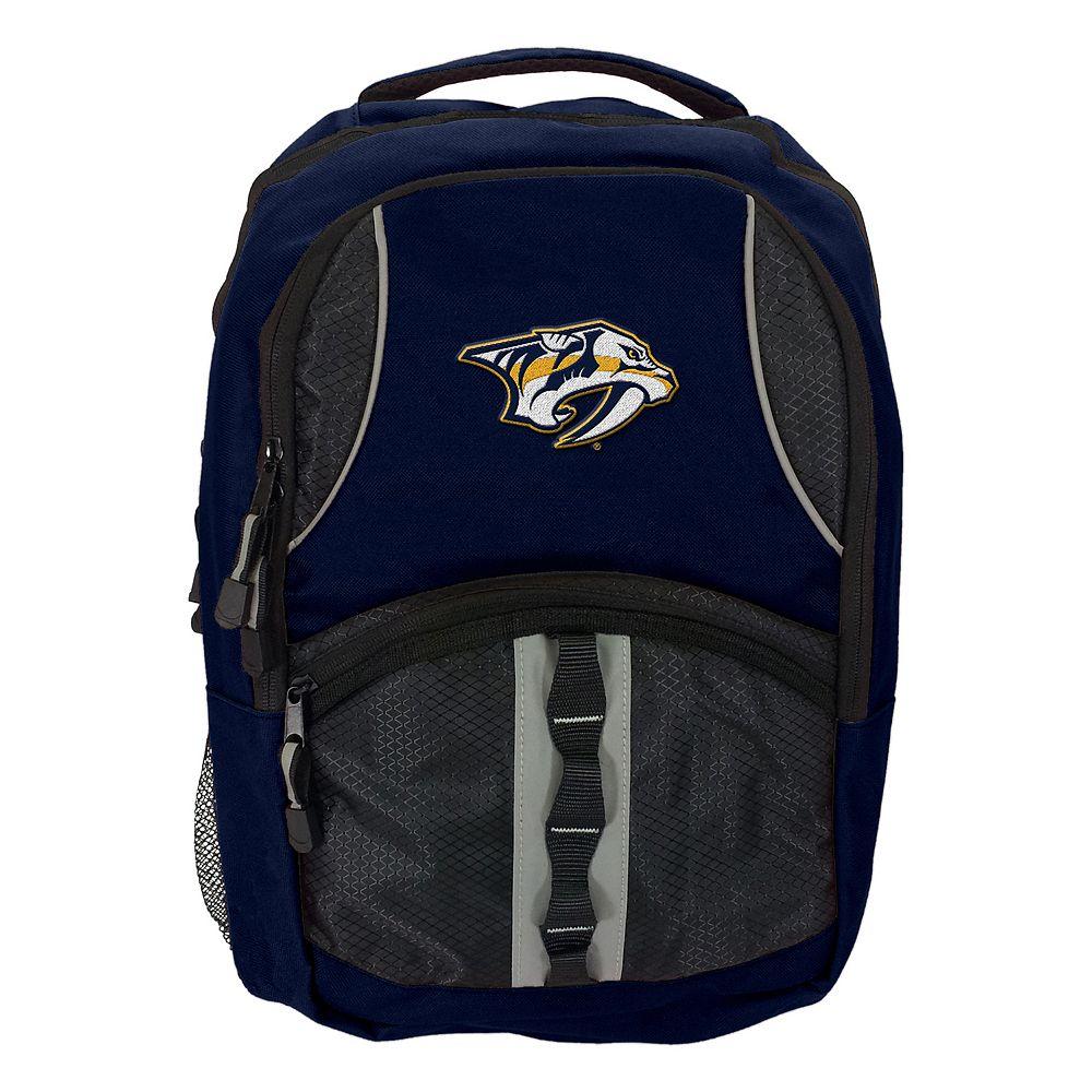 Nashville Predators Captain Backpack by Northwest