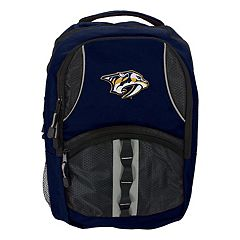 Nashville Predators Captain Backpack by Northwest
