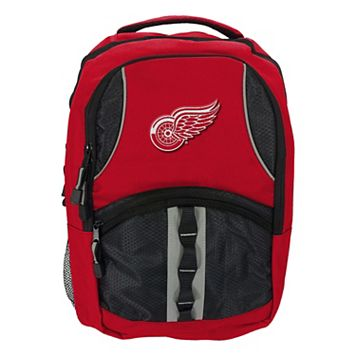 Detroit Red Wings Captain Backpack by Northwest