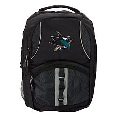 San Jose Sharks Captain Backpack by Northwest