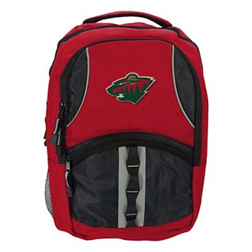 Minnesota Wild Captain Backpack by Northwest