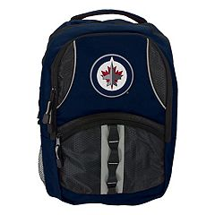 Winnipeg Jets Captain Backpack by Northwest
