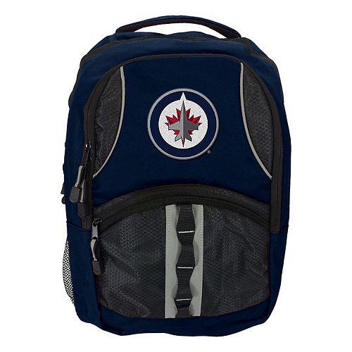 Winnipeg Jets Captain Backpack by Northwest