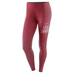 Women's Nike Arizona Wildcats Legacy Running Tights
