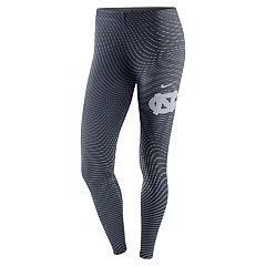 Women's Nike North Carolina Tar Heels Legacy Running Tights