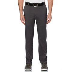 Men's Grand Slam Slim-Fit MotionFlow 360 Active Waistband Stretch Golf Pants