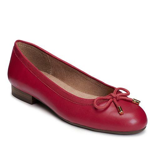 A2 by Aerosoles Good Cheer Women's Ballet Flats