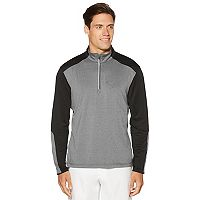 Men's Grand Slam MotionFlow 360 Regular-Fit Quarter-Zip Golf Pullover