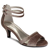 A2 by Aerosoles Vineyard Women's High Heel Dress Sandals