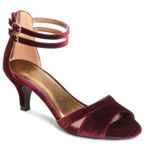A2 by Aerosoles Vineyard Women's High Heel Dress Sandals