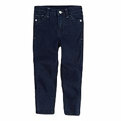 Toddler Girl Levi's® 710 Super Skinny Fit Embroidered Jeans