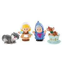 Disney Princess Cinderella & Friends Buddy Pack by Little People