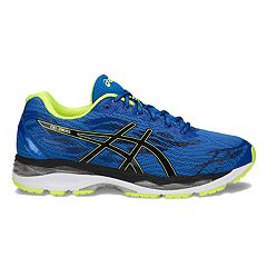 ASICS GEL-Ziruss Men's Running Shoes