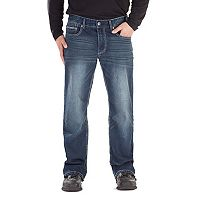 Men's Axe & Crown Sabreman Relaxed Bootcut Jeans