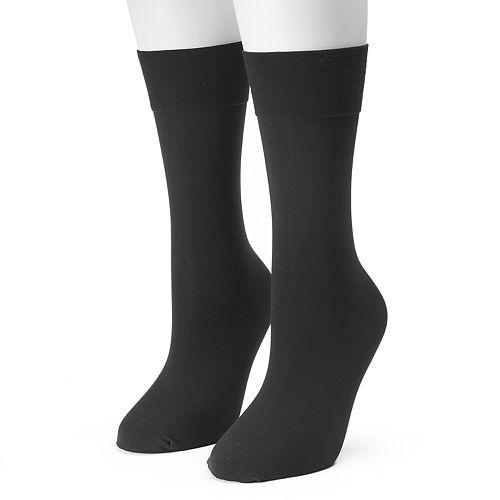 Women's GOLDTOE® 2-pk. Trouser Socks