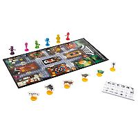 Clue Junior Game by Hasbro