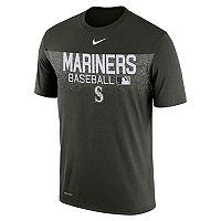 Men's Nike Seattle Mariners Legend Team Issue Tee