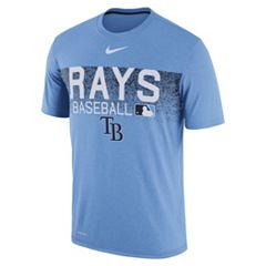 Men's Nike Tampa Bay Rays Legend Team Issue Tee