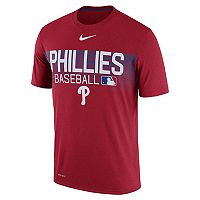 Men's Nike Philadelphia Phillies Legend Team Issue Tee