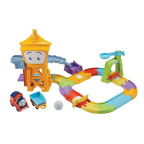 Fisher-Price My First Thomas and Friends Railway Pals Thomas