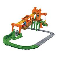 Fisher-Price Thomas & Friends Thomas Adventures Misty Island Zip-line