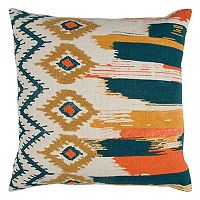 Rizzy Home Geometric III Throw Pillow
