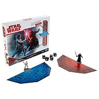 Star Wars: Episode VII The Force Awakens Yahtzee Duels Game: Star Wars Edition by Hasbro