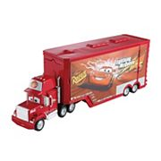 Disney/Pixar Cars Transforming Mack Playset by Mattel