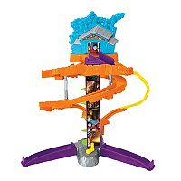 Fisher-Price Thomas & Friends Minis Steelworks Stunt Set