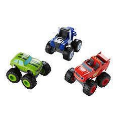 Fisher-Price Blaze & the Monster Machines Pals