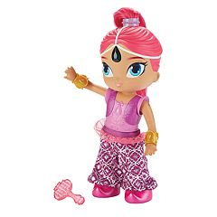 Fisher-Price Shimmer and Shine Genie Dance Shimmer